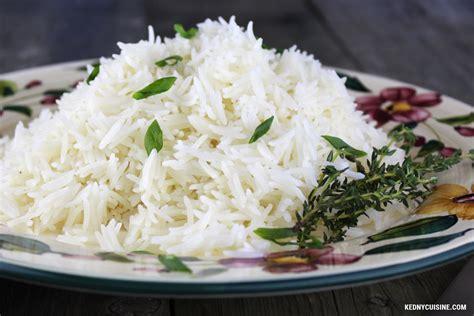 cuisine riz le parfait riz blanc sans quot rice cooker quot kedny cuisine