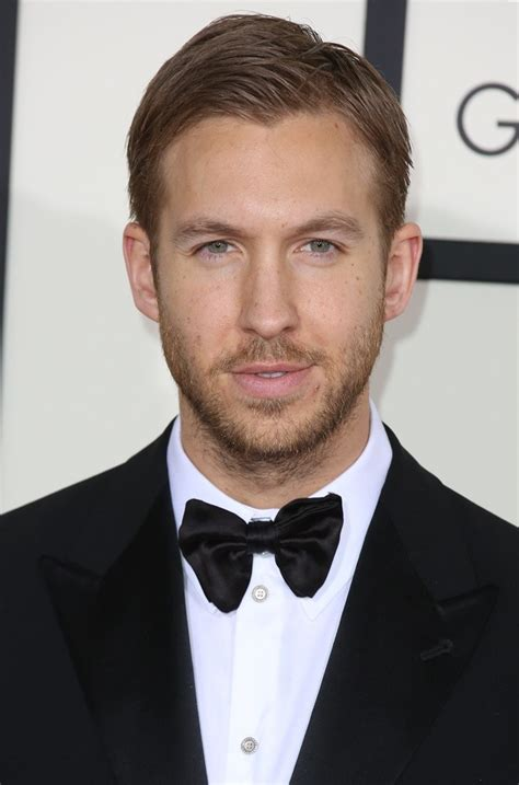 calvin haris calvin harris picture 39 the 56th annual grammy awards