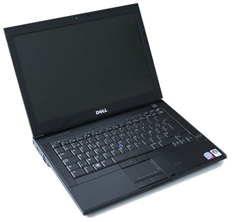 Laptop Dell E6400 test du dell latitude e6400 tt hardware