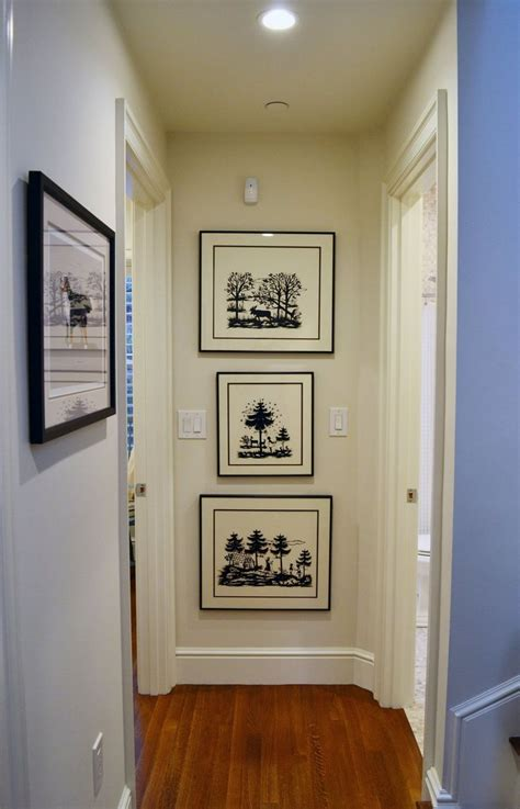 Decorating Ideas For End Of Hallway 17 Best Ideas About Hallway Decorations On