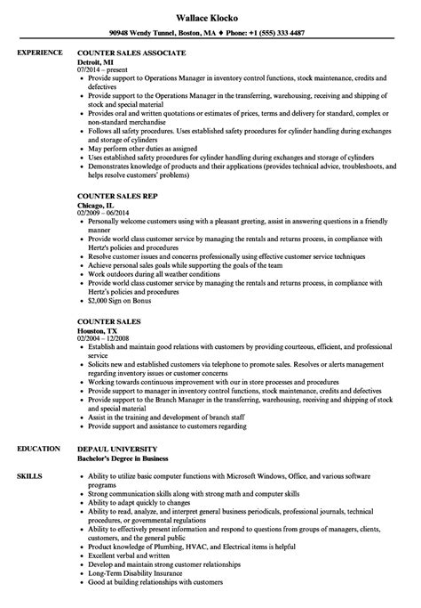 sales resume exles 2014 aviation operations specialist sle resume