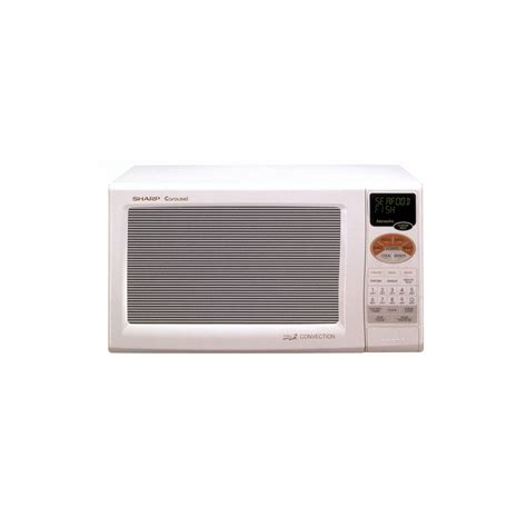 Microwave Grill Sharp sharp r820bw 0 9 cu ft 900w grill 2 convection microwave