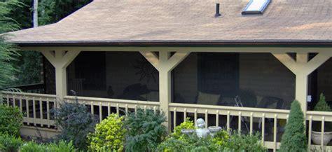 fayetteville nc enclosed room patio porch cost contractors