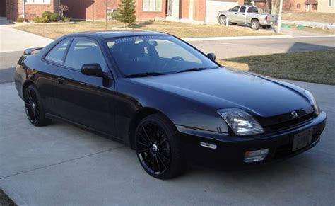 Honda Prelude Type Sh 1997 Honda Prelude Type Sh Coupe For Sale In