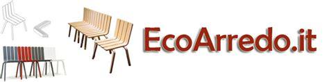 arredi ecologici l arredamento ecologico