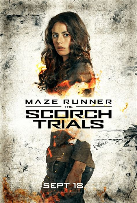 film maze runner the scorch trials online maze runner the scorch trials 2015 trailers and movie