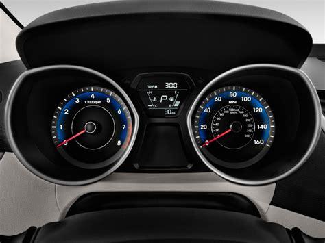 how cars run 1997 lexus lx instrument cluster image 2014 hyundai elantra 4 door sedan auto se alabama plant instrument cluster size 1024