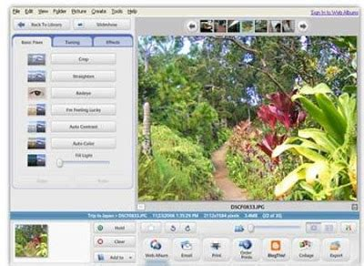 picasa photo editor apk picasa 3 for windows 7 free tech4allworld