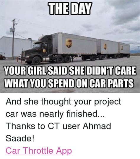 Project Car Memes - funny project cars memes of 2016 on sizzle another one
