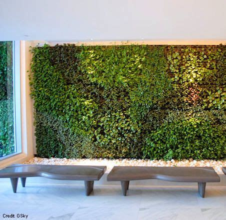 live wall garden 10 best images about interior work greenwall on