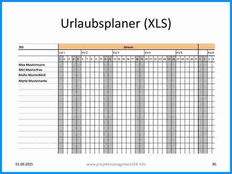 Kostenlose Vorlage Urlaubsplaner 2016 10 Urlaubsplaner 2016 Excel Business Template