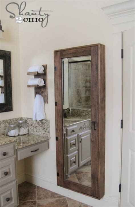 cheap shabby chic mirrors upgrade cheap mirrors with these 13 projects tiphero