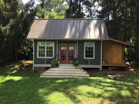 oxford cottage oxford cottage brand new tiny home houses for rent in