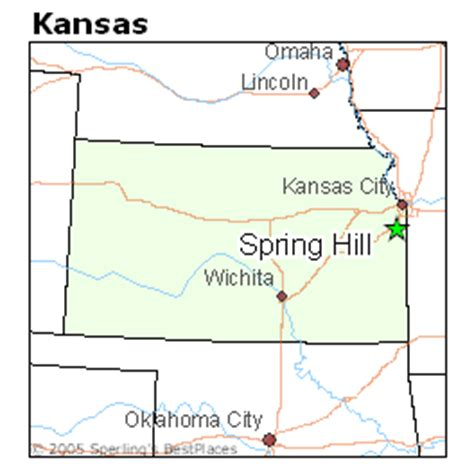 houses for sale spring hill ks best places to live in spring hill kansas