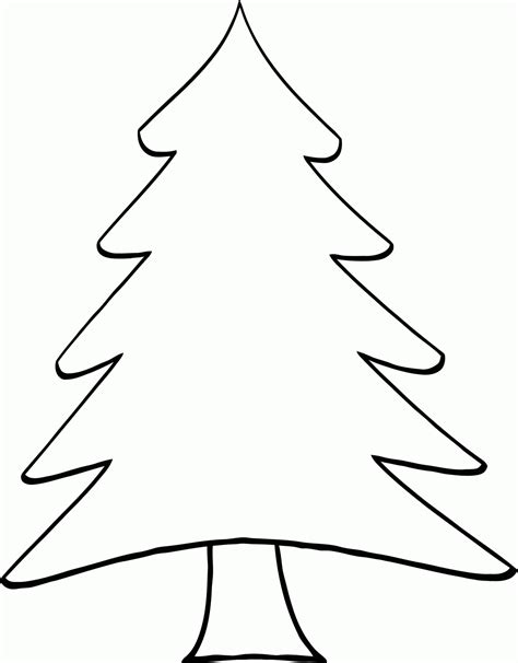 coloring page of pine trees pine trees coloring pages coloring home