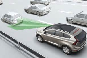 Automatic Braking System In Bmw