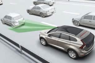 Automatic Brake System Car