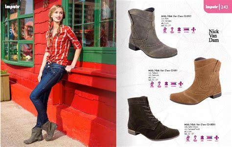 coppel zapatos catalogo otono invierno cat 225 logo impuls oto 241 o invierno 2012 nuevo virtual aqu 237