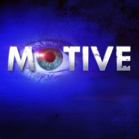 The Motive motive episodes blogs and news abc