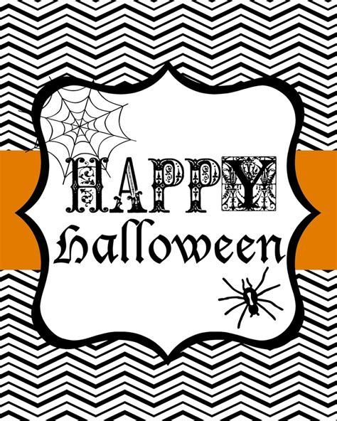 printable halloween pictures free halloween printables