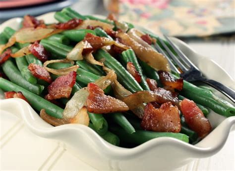 this recipe - How To Make Country Style Green Beans