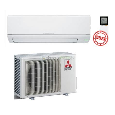 mitsubishi electric inverter climatizzatore mitsubishi electric inverter msz hj50va