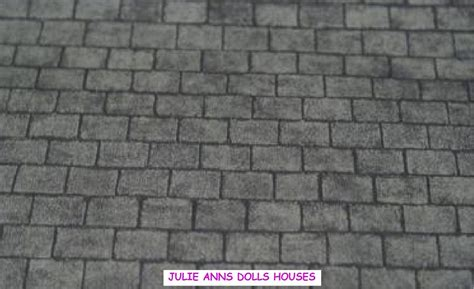 dolls house roof dolls house roof wallpaper 3 colours to choose from free delivery