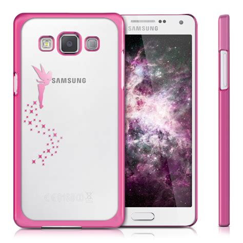 Back Casing Samsung Ace 4 kwmobile cover design for samsung galaxy a5 back