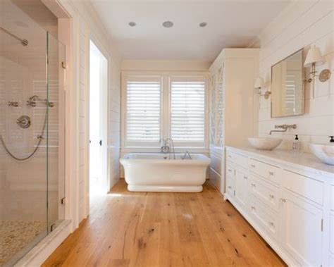 bathroom hardwood flooring ideas wood flooring in bathroom home design ideas pictures