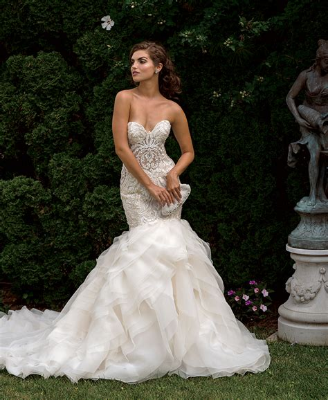 Wedding Dress Designer Nyc