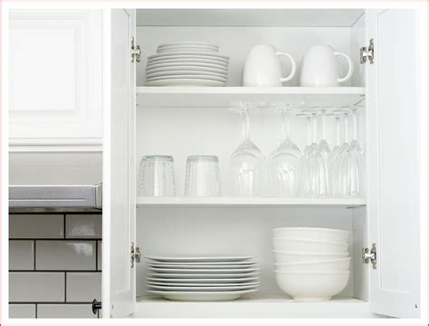 steps for organizing kitchen cabinets how to organize kitchen cabinets in 10 steps with pictures