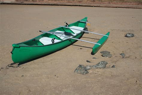 3 seat swagman angler and fishing canoes made in australia