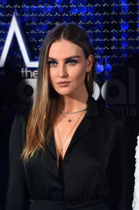 little mix little mix at the global awards 2018 in london celebzz