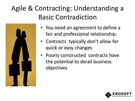 understanding design and build contracts contracting an outsourced agile test team