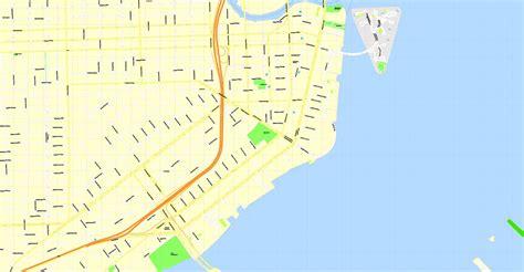 us area code miami miami zip code map images