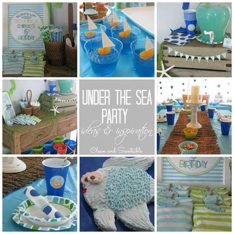 party clean dimple prints giveaway clean and scentsible