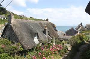 cottages cornwall