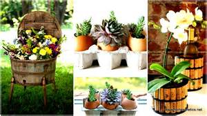 flower pots designs 16 beautiful diy flower pot ideas that add life to your home