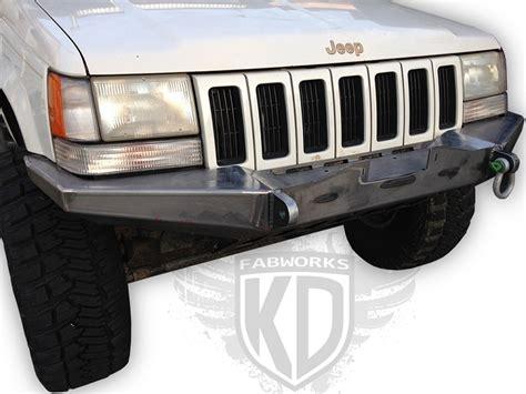 Jeep Grand Zj Front Bumper Zj Front Bumper
