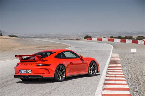 lava orange porsche porsche 911 gt3 lava orange the porsche 911 gt3