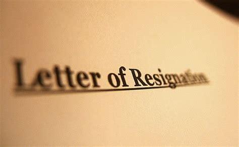 contoh contoh surat berhenti kerja untuk pelbagai jawatan