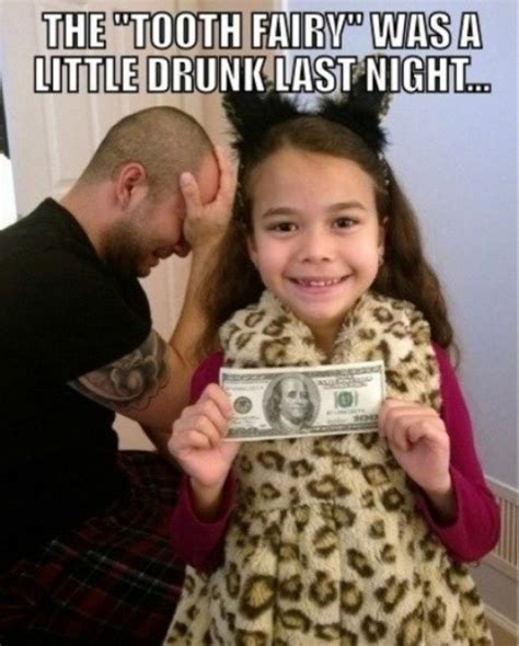 Tooth Fairy Meme - good tooth fairy