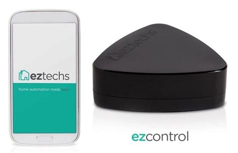 home automation hubs home automation device