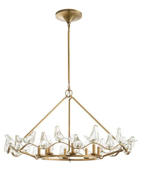 Arteriors Home Dk89951 Dove Chandelier Capitol Lighting Bird Chandeliers