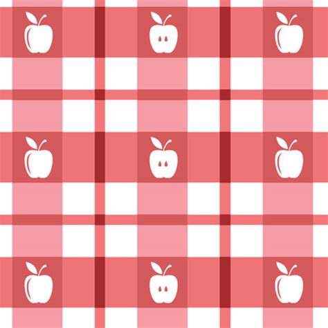 Apple Background Check Apple Checks Kitchen Chic Shelf Paper 400 Stylish Contact Paper Designs