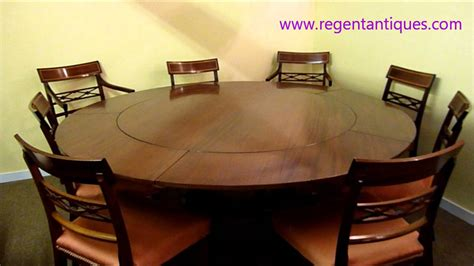 mahogany leaf and 6 dining room chairs 7 piece dining set 02639 stunning 6ft round english mahogany jupe dining