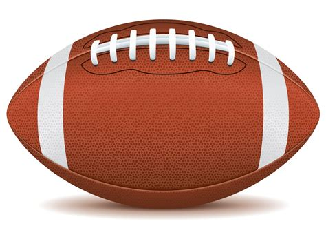 football clipart free football clip football image vector clip