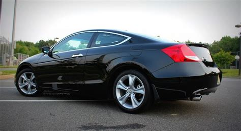 2011 honda accord coupe horsepower 2011 honda accord coupe v6 review comparison and specs