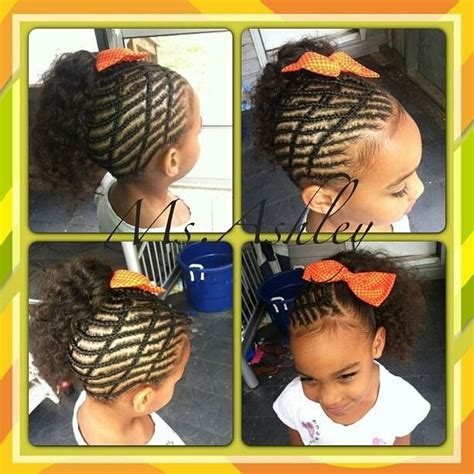 braids paige boy style for black women 17 best images about natural hair for black kids on