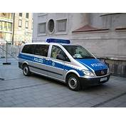 MB Vito Polizei Erfurtjpg  Wikimedia Commons